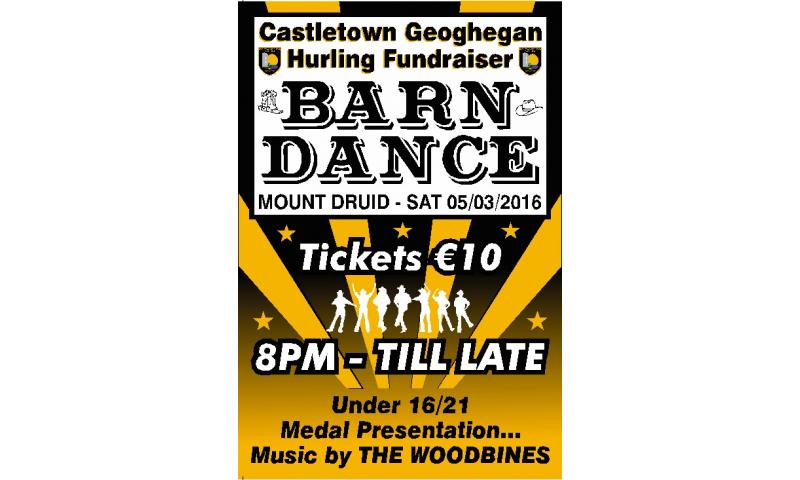 castletown-barndance